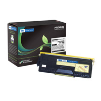 BROTHER FAX TN460 Toner-MONO Compatible