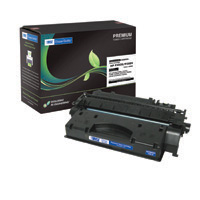 HEWLETT PACKARD CE505A Toner-Extended Compatible