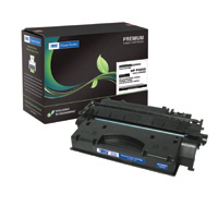 HEWLETT PACKARD CE505X Toner-Extended Compatible