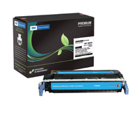 HEWLETT PACKARD COLOR LASER C9721A Toner-Color Compatible