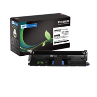 HEWLETT PACKARD COLOR LASER C9700A Toner-Color Compatible