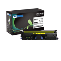 HEWLETT PACKARD COLOR LASER C9702A Toner-Color Compatible
