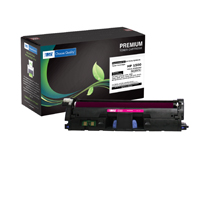 HEWLETT PACKARD COLOR LASER C9703A Toner-Color Compatible