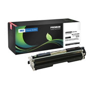 HEWLETT PACKARD COLOR LASER CE310A Toner-Color Compatible