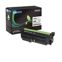 HEWLETT PACKARD COLOR LASER CE260A Toner-Color Compatible