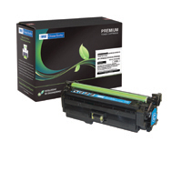 HEWLETT PACKARD COLOR LASER CE261A Toner-Color Compatible