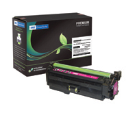 HEWLETT PACKARD COLOR LASER CE263A Toner-Color Compatible