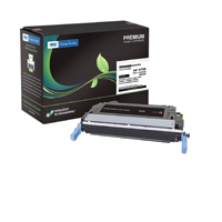 HEWLETT PACKARD COLOR LASER Q5950A Toner-Color Compatible