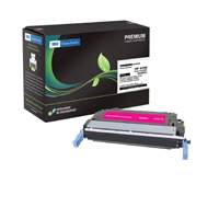 HEWLETT PACKARD COLOR LASER Q5953A Toner-Color Compatible