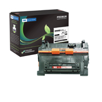 HEWLETT PACKARD (Troy Compatible) CC364A Toner-MICR Compatible