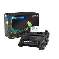 HEWLETT PACKARD (Troy Compatible) CE390A /02-81350-001 Toner-MICR Compatible