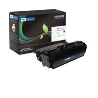 LEXMARK (Special Label Application Cartridges) T650H04A Toner-MONO Compatible